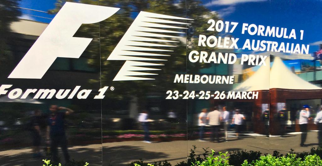 F1 In Down Under – Gina Soll Mercedes Unter Druck Setzen