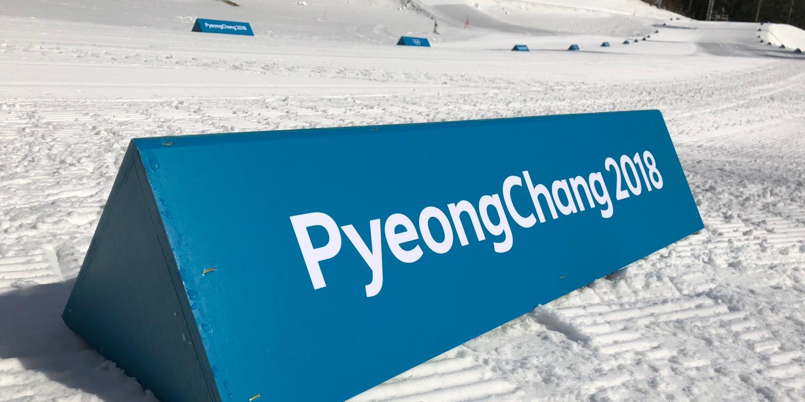 Kalt, Kälter, Pyeongchang – Es War Großartig